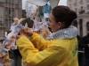 «Дамо Планеті Бути!» – Всесвітня акція «350» в Києві