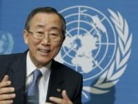 """Пан Гі Мун: заможні країни """"задкують"""" замість боротися зі змінами клімату"""