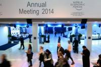 Всесвітній економічний форум в Давосі 2014, фото thelede.blogs.nytimes.com